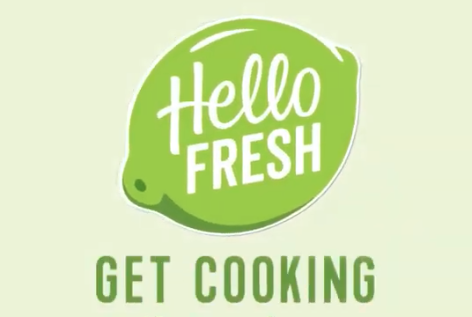 Hello Fresh Review - Get Cooking logo