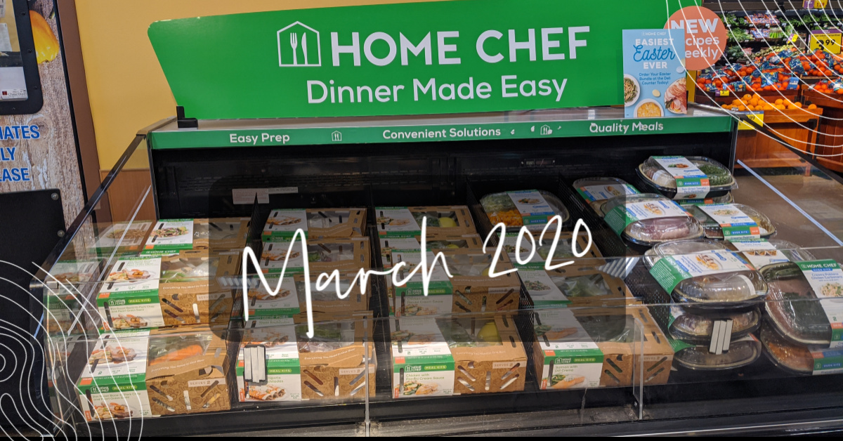 Home Chef Review Smarter Home Cooking